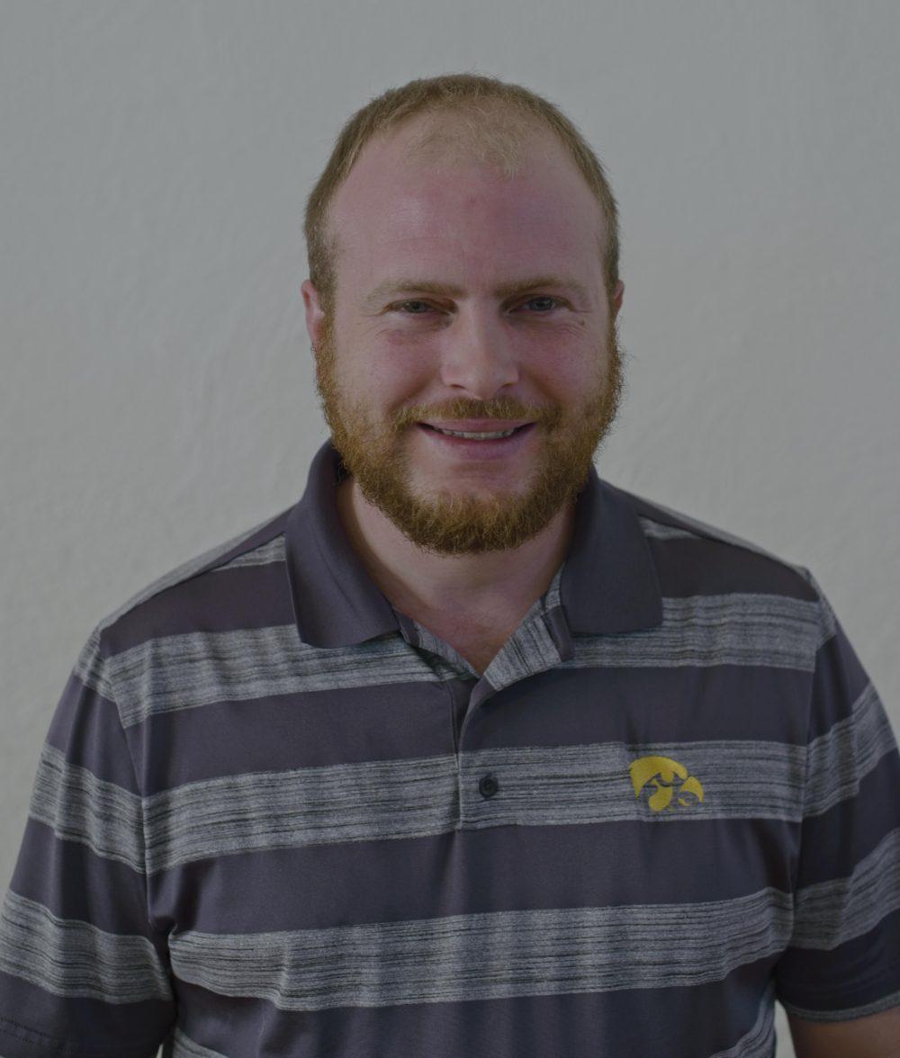 Kyle Rosenberg